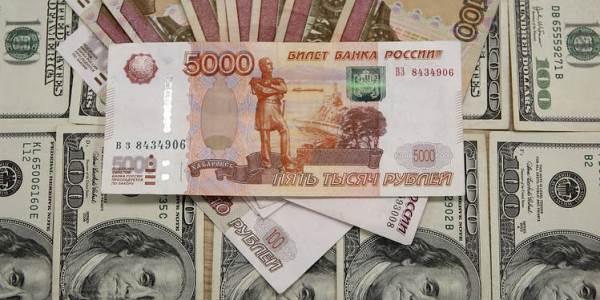Картинка из статьи Активность россиян на бирже растет, но большая часть средств остается во вкладах