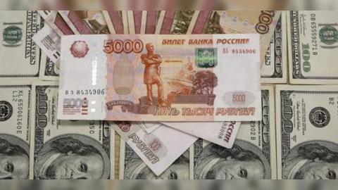 Активность россиян на бирже растет, но большая часть средств остается во вкладах