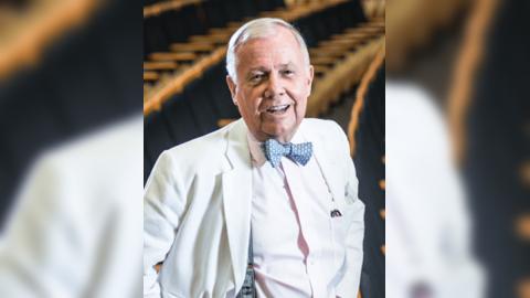 Легендарный товарный инвестор Джим Роджерс ставит на колумбийскую коноплю