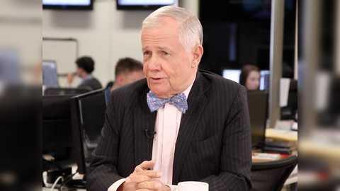 Джим Роджерс: в мире уже давно назрел серьезный кризис, люди должны быть готовы.