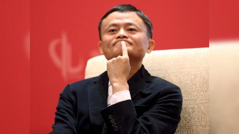 Джек Ма, основатель Alibaba, втягивается в войну за MoneyGram