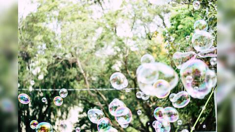 Можно ли спрогнозировать «пузырь»?