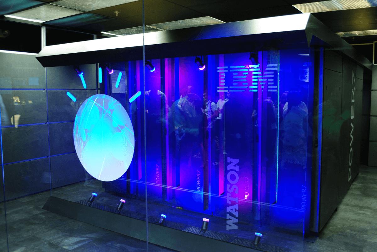Самое масштабное сокращение в американской истории - IBM, 1993 год