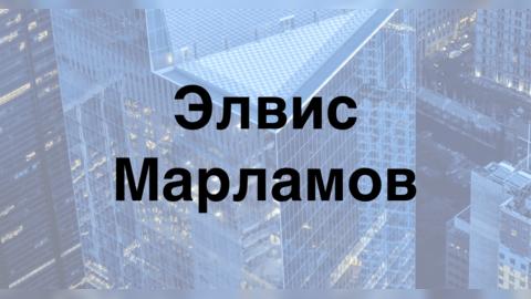 Элвис Марламов: вехи биографии и инвестиционный портфель