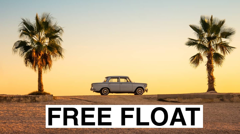 Free-float