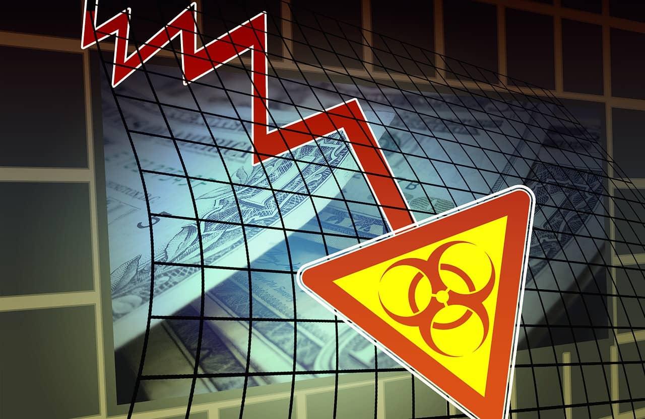 Warning pandemic