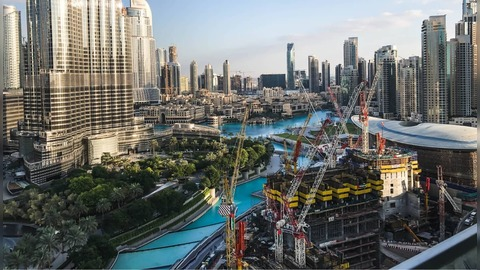 Открытие счета в банке ОАЭ: преимущества и возможности для бизнесмена