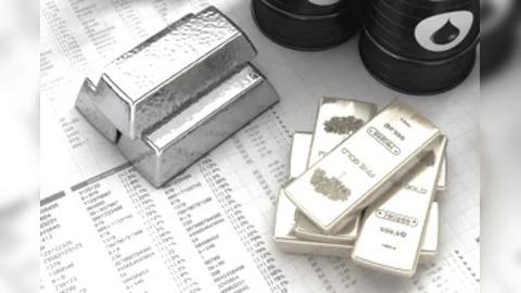 Торговля на соотношении стоимости серебра и золота