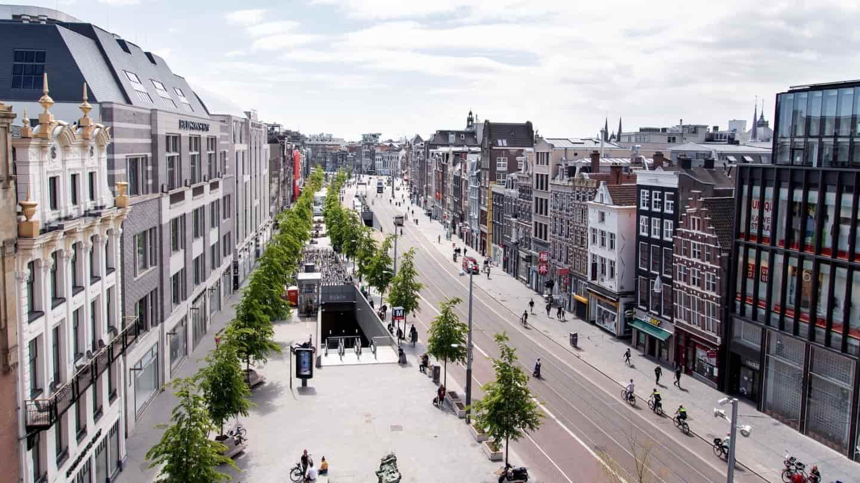 Регистрация компании в Нидерландах: особенности и преимущества