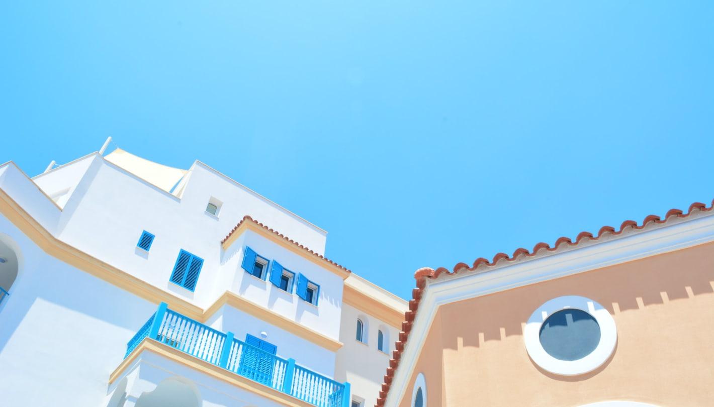 Апартаменты на Кипре: Ларнака