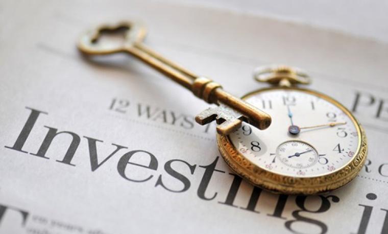 Картинка из статьи Четыре правила инвестирования