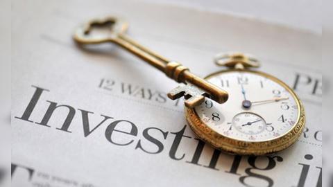 Четыре правила инвестирования