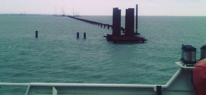 Картинка из статьи «Мостотрест» подорожал в полтора раза из-за Керченского моста